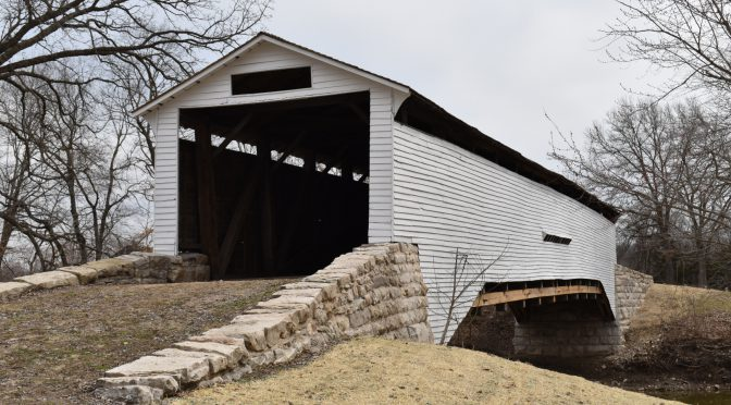 Union Covered Bridge