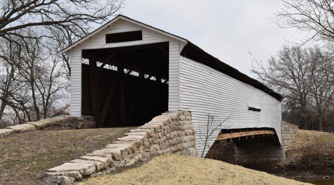Union Covered Bridge